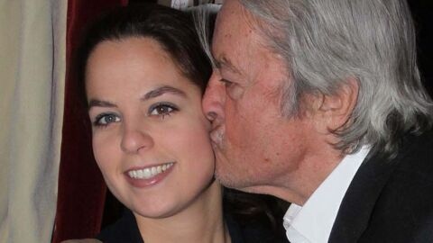 Anouchka Delon a souffert de son statut de «fille de»