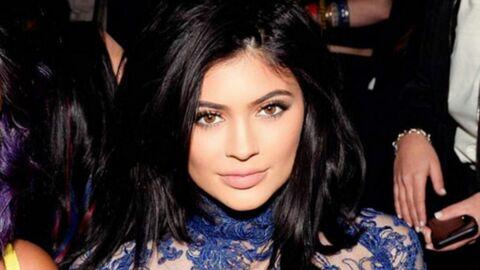 Au grand dam de Kanye West, Kylie Jenner a signé un contrat avec Puma
