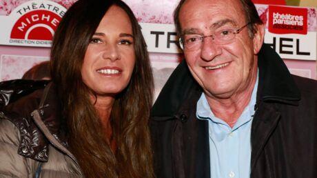 Jean-Pierre Pernaut admiratif de la force de sa femme Nathalie Marquay face à la maladie