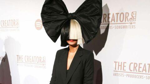 Sia explique pourquoi elle ne veut pas montrer son visage