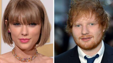 L'émouvant hommage de Taylor Swift à Ed Sheeran pour ses 25 ans
