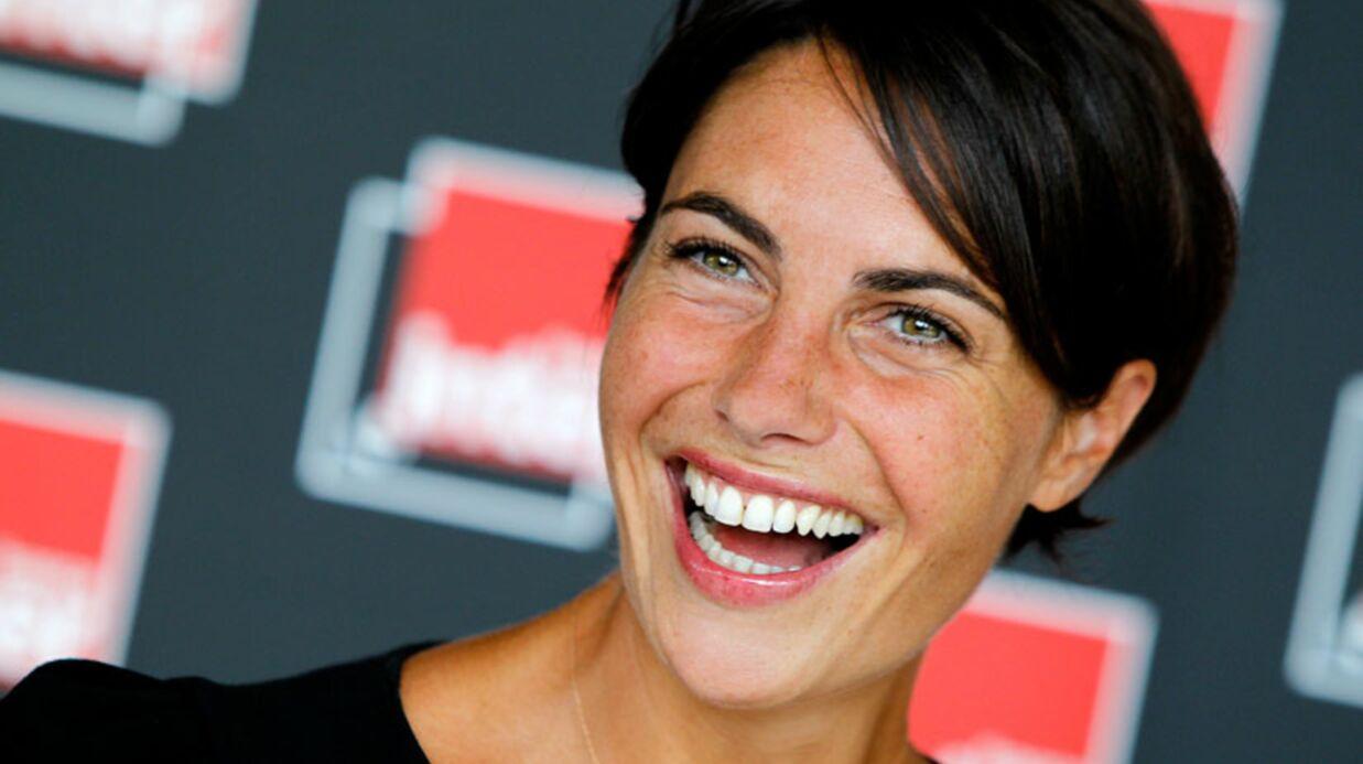 Alessandra Sublet présentera les Victoires de la Musique, enceinte