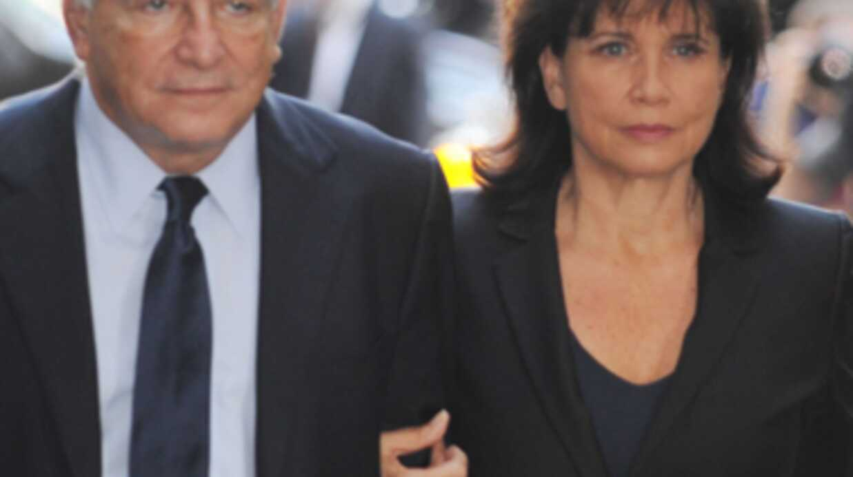 Affaire DSK: le procès civil se tiendrait fin février
