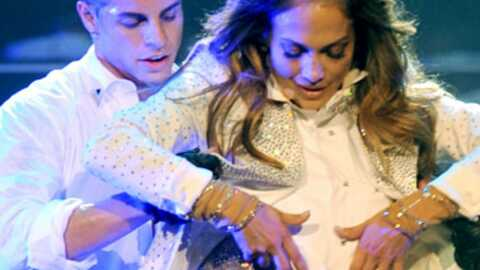 VIDEO Jennifer Lopez tourne des scènes chaudes avec Casper