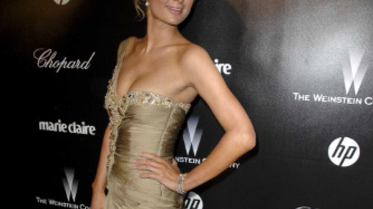 Paris Hilton prépare une chanson avec LMFAO