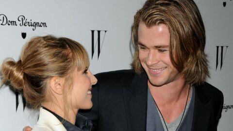 Elsa Pataky et Chris Hemsworth vont avoir un enfant
