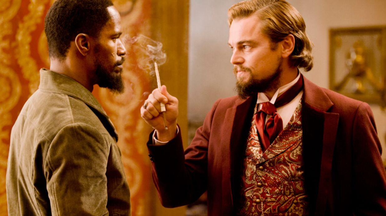 Quentin Tarantino: «J'ai les cou*lles d'aborder l'esclavage»