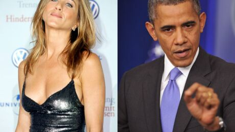 Hollande-Gayet : et si Barack Obama et Jennifer Aniston étaient en couple ?