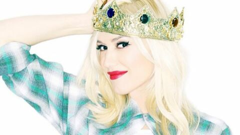 Gwen Stefani révèle le sexe de son troisième enfant
