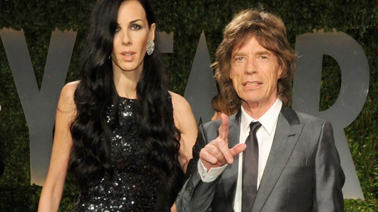 Mick Jagger finance une école de mode en mémoire de L'Wren Scott
