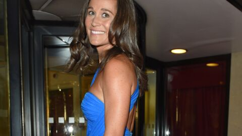 Pippa Middleton emménage chez son richissime compagnon, James Matthews