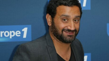 PHOTO Cyril Hanouna publie un cliché de son fils