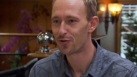 ADP: Guillaume, l'agriculteur gay, regrette son abandon et s'excuse auprès de Karine Le Marchand