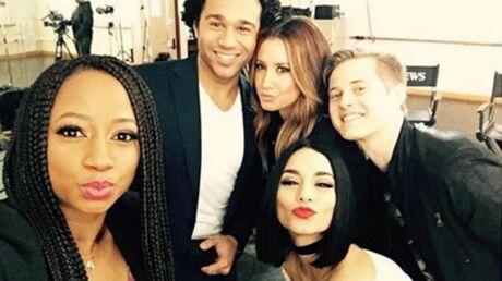 PHOTOS Dix ans après, le casting de High School Musical se réunit