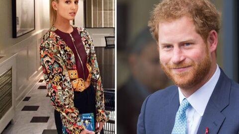 PHOTOS Le prince Harry aurait craqué pour Maria-Olympia, une princesse de 19 ans