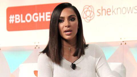 Braquage de Kim Kardashian: ses diamants ont été retaillés et l'or de ses bijoux fondu