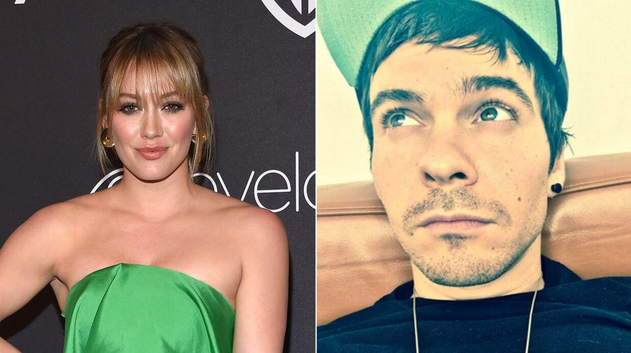 Hilary Duff: son nouveau mec est l'ex d'une chanteuse connue
