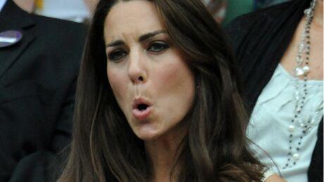Kate Middleton en vacances avec la reine