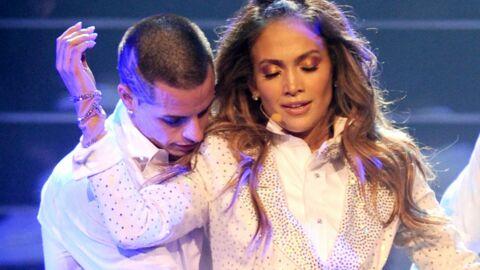 Casper Smart n'a pas eu de coup de foudre pour Jennifer Lopez