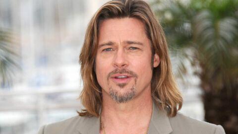 Brad Pitt a failli devenir scientologue