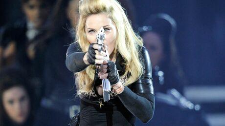 Offrez-vous une soirée Madonna pour 80 euros