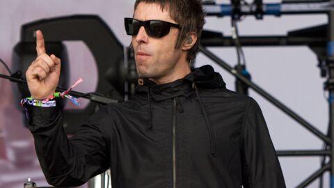 Liam Gallagher père d'un enfant illégitime, la mère lui réclame 3 millions de dollars