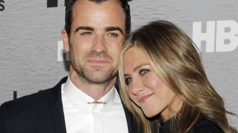 La déclaration d'amour de Jennifer Aniston à Justin Theroux