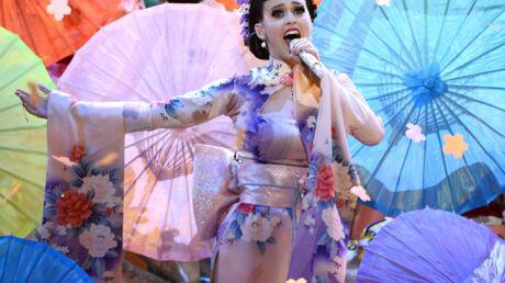 C'est scientifique, «Birthday» de Katy Perry provoque la joie selon une étude