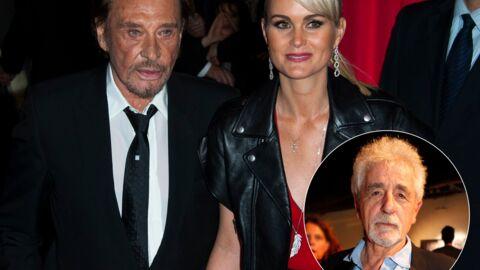 L'ex-photographe et ami de Johnny Hallyday accuse Laeticia d'avoir détruit sa vie