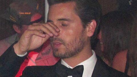 Scott Disick: le mari de Kourtney Kardashian empoisonné à l'alcool