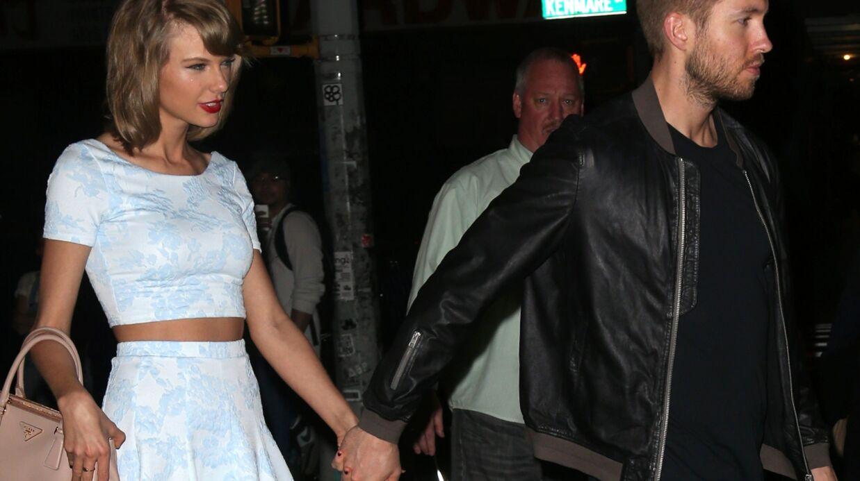 Calvin Harris: fou amoureux de Taylor Swift, il raconte leur bonheur