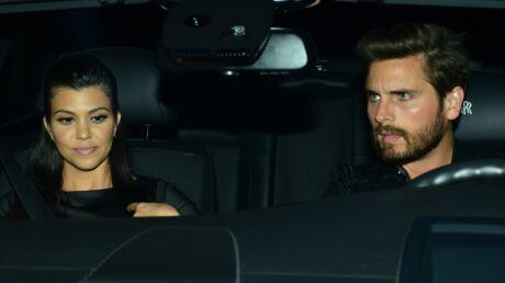 PHOTOS Kourtney Kardashian déclare la guerre à Scott Disick: son infidélité devient insupportable