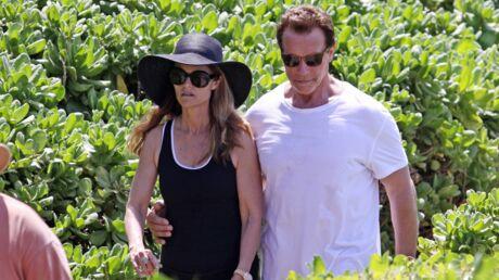 Arnold Schwarzenegger et Maria Shriver: cinq ans après leur séparation, ils sont toujours mariés