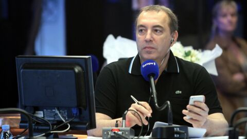Jean-Marc Morandini: Europe 1 ne dit rien mais prépare discrètement son remplacement