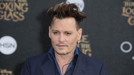 Johnny Depp double le prix de vente de sa propriété dans le Var: il veut 50 millions d'euros!