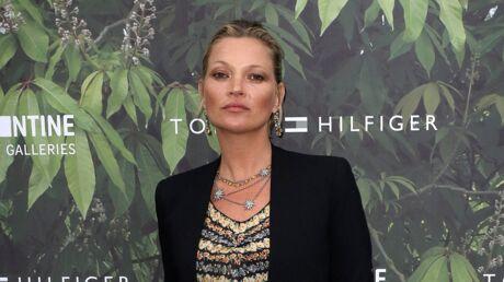 Kate Moss ne vient pas en aide à son ex beau-père, mourant, qui a partagé sa vie pendant 25 ans