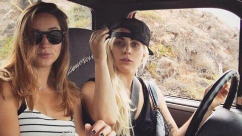Lady Gaga arrêtée par la police deux semaines après avoir obtenu son permis de conduire