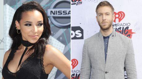 Calvin Harris finalement recasé: il serait en couple avec la belle Tinashe