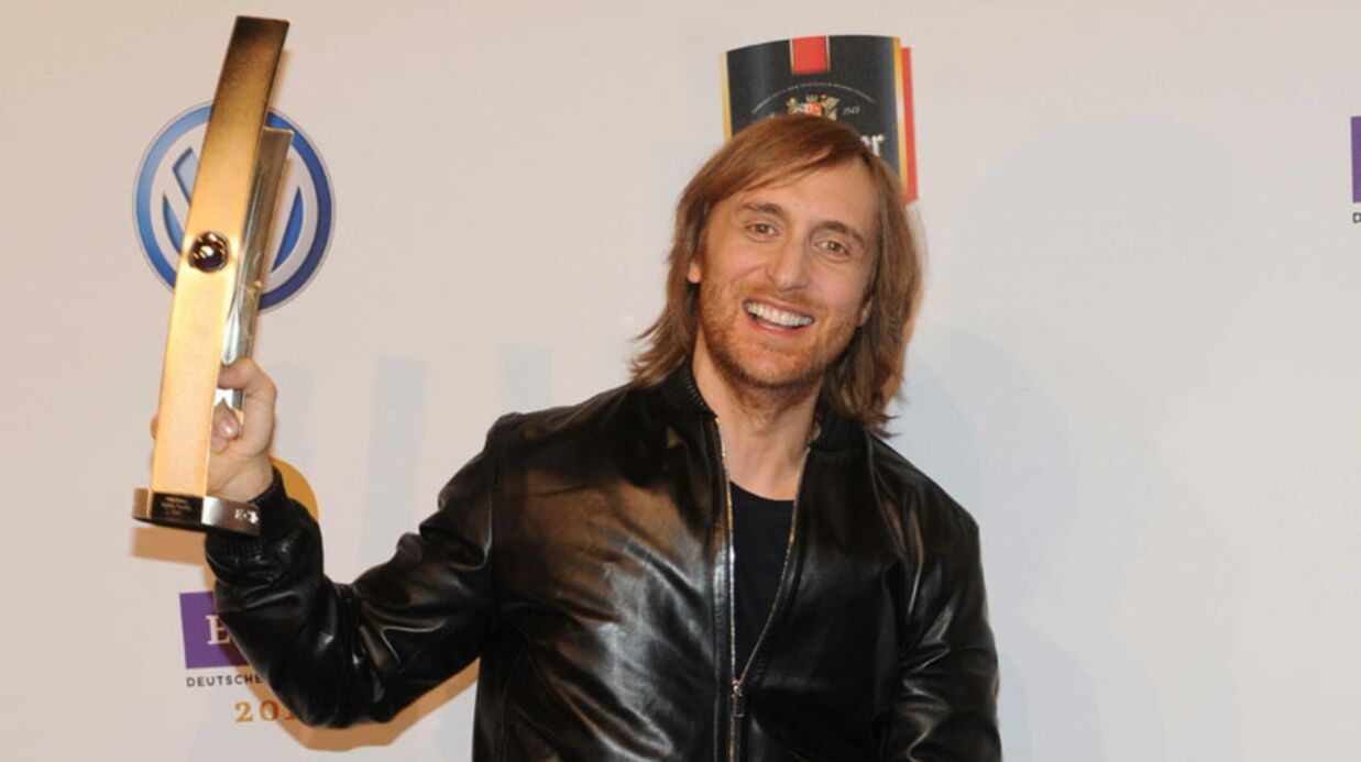 David Guetta: sa mère ne l'a jamais vu en concert