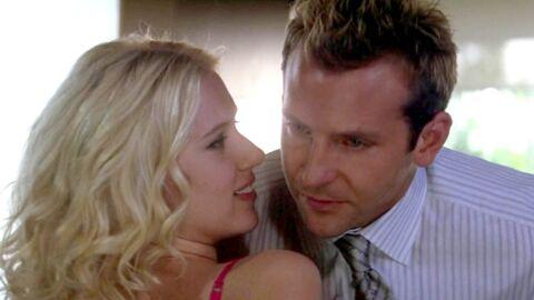 Scarlett Johansson: un tête-à-tête amoureux avec Bradley Cooper?