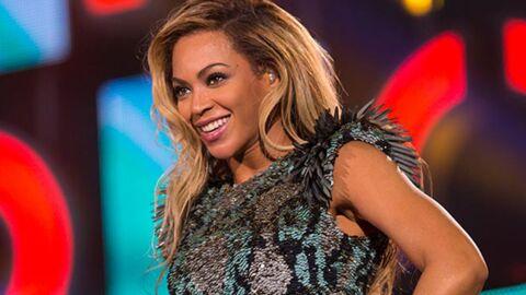 PHOTO Beyoncé félicite Kim Kardashian et Kanye West pour la naissance de leur bébé