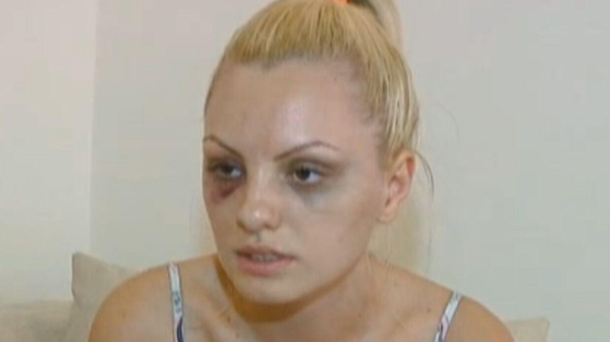 La chanteuse Alexandra Stan battue par son compagnon et producteur