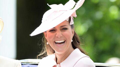 Le bébé de Kate Middleton pourrait rapporter des millions d'euros à Buckingham Palace