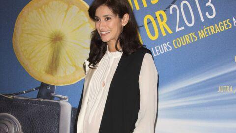 DIAPO Rachida Brakni affiche ses premières rondeurs de future maman