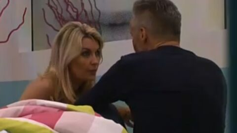 VIDEO Secret Story 7: Sonja et Ben veulent rompre