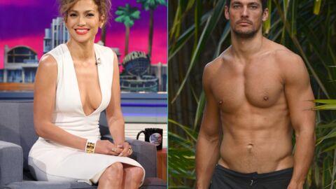 PHOTOS Jennifer Lopez a craqué pour un mannequin très très hot