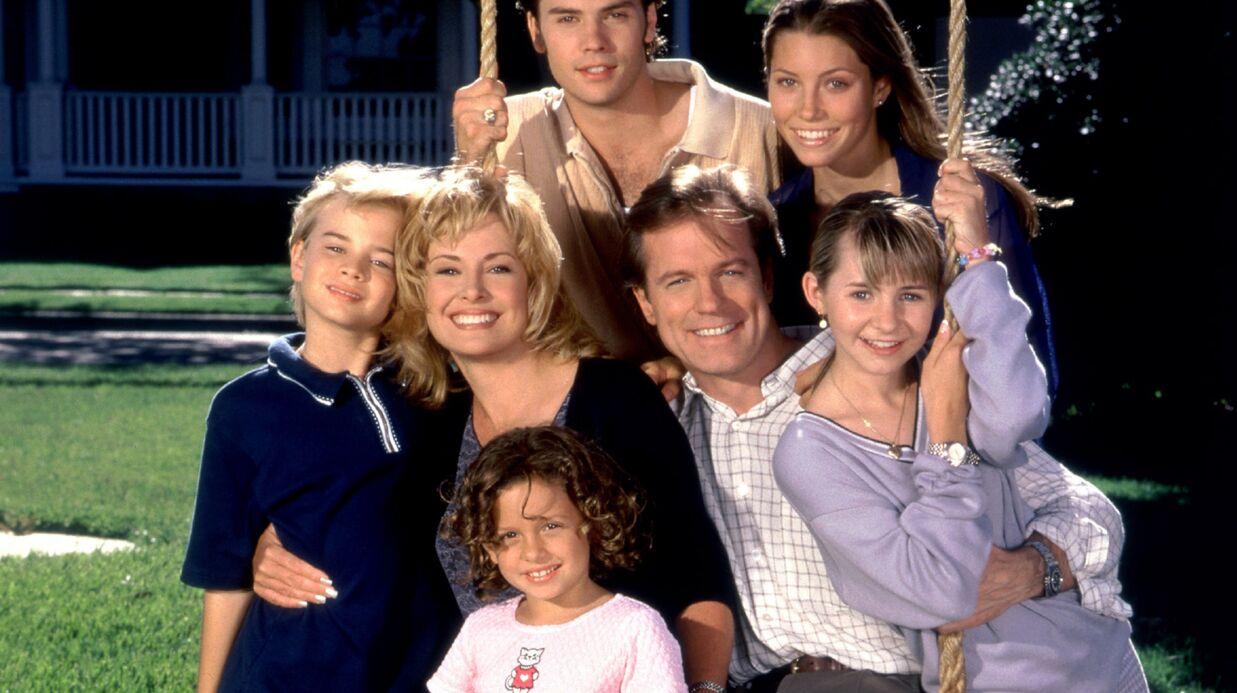 Diapo quoi ressemblent les acteurs de 7 la maison aujourd hui voici - Sept a la maison ...