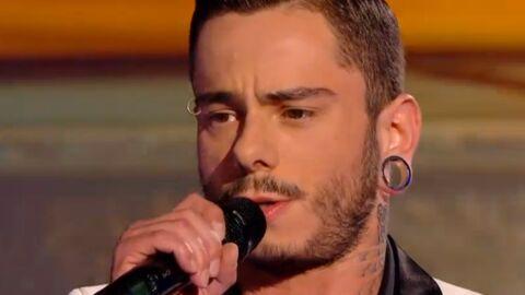 Maximilien Philippe: le finaliste de The Voice dans une comédie musicale