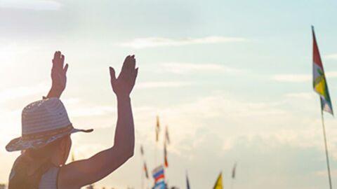Avec Voici, gagnez vos entrées pour les plus grands festivals de l'été!