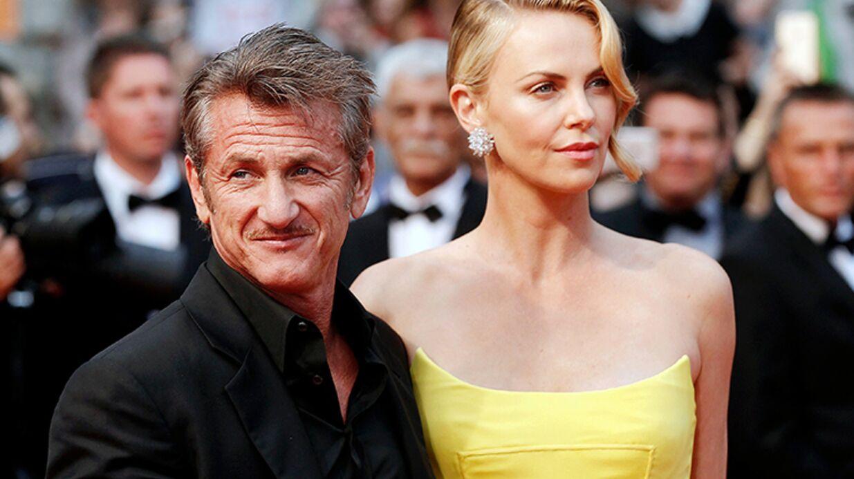 Charlize Theron et Sean Penn: la rupture!